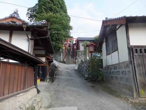 海東コース:日本三大文殊の一つとされる舞鴫文殊堂