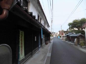 武雄コース:長崎街道